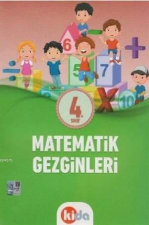 4. Sınıf Matematik Gezegenleri