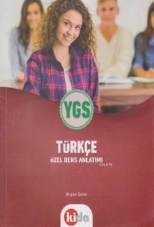 YGS Türkçe Özel Ders Anlatımı