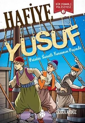 Hafiye Yusuf; Bir Osmanlı Polisiyesi 1