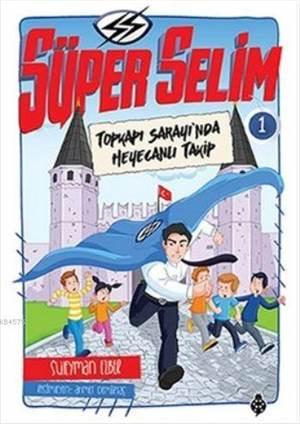Süper Selim 1 <br/>Topkapı Saray ...