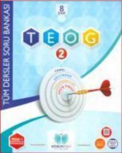 8.Sınıf Teog-2 Tüm Dersler Soru Bankası
