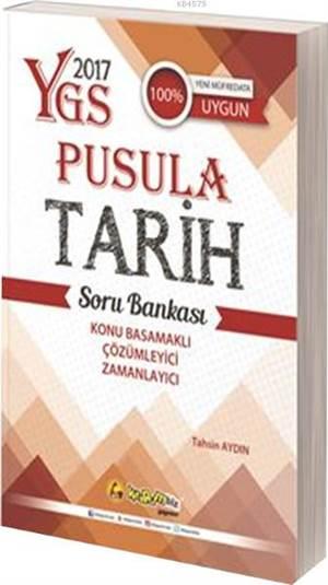 2017 YGS Pusula Tarih Soru Bankası