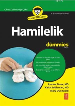 Hamilelik For DUMMIES - Pregnancy For DUMMIES
