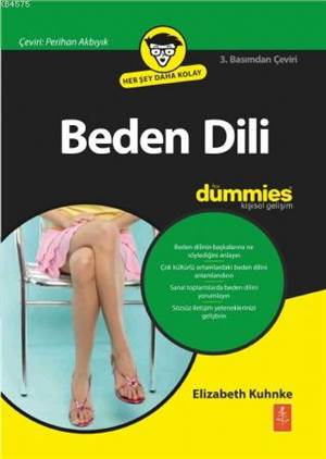 Beden Dili For Dummies