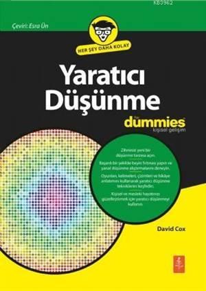 Yaratıcı Düşünme For Dummies - Creative Thinking For Dummies