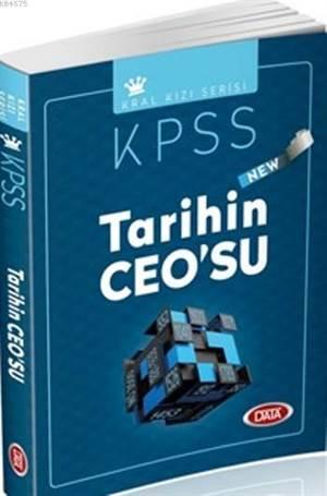 KPSS Kral Kızı Serisi Tarihin CEO'su