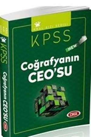KPSS Kral Kızı Serisi coğrafyanın CEO'su