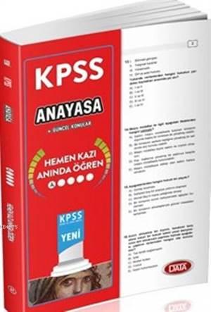 """""""Kpss Anayasa Kazı Bil Anında Öğren Çek Kopar Yaprak Test 2016  """""""