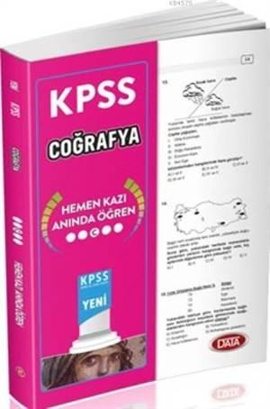 """""""Kpss Coğrafya Kazı Bil Anında Öğren Çek Kopar Yaprak Test 2016  """""""