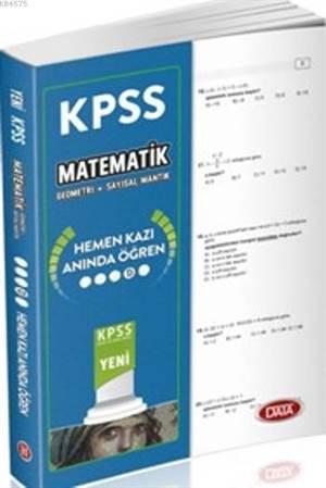 """""""Kpss Matematik Kazı Bil Anında Öğren Çek Kopar Yaprak Test 2016  """""""