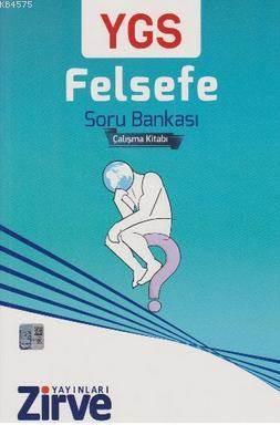 YGS Felsefe Soru Bankası-Çalışma Kitabı