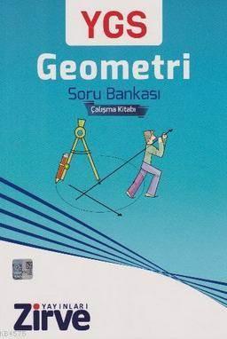 YGS Geometri Soru Bankası-Çalışma Kitabı
