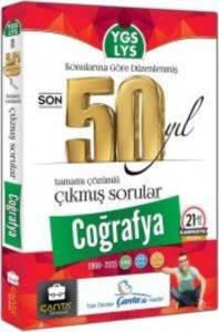 Çanta Ygs-Lys Coğ.50 Yil Çik Sor.