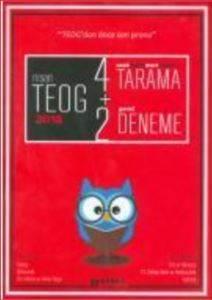 Nisan TEOG 4 Tarama 2 Deneme
