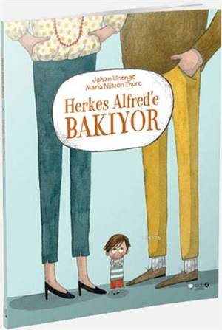 Herkes Alfred'e Ba ...