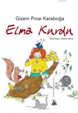 Elma Kurdu