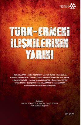 Türk Ermeni İlişkilerinin Yarını