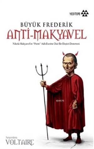 Anti-Makyavel; Büyük Frederik
