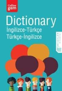 Collins Dictionary: İngilizce-Türkçe, Türkçe-İngilizce
