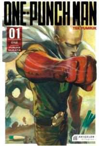 One Punch Man <br/>(Cilt 1)