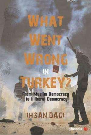 What Went Wrong İn ...