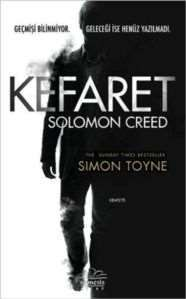 Kefaret – Solomon Creed