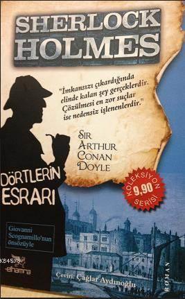 Sherlock Holmes Dörtlerin Esrarı