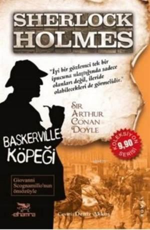Sherlock Holmes Baskerville Köpeği