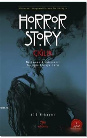 Çığlık- Horror Story 2