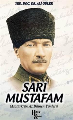 Sarı Mustafam