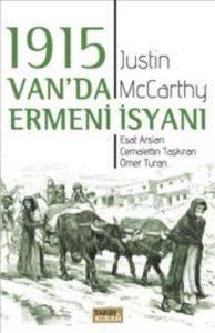 Van'da Ermeni İsyanı