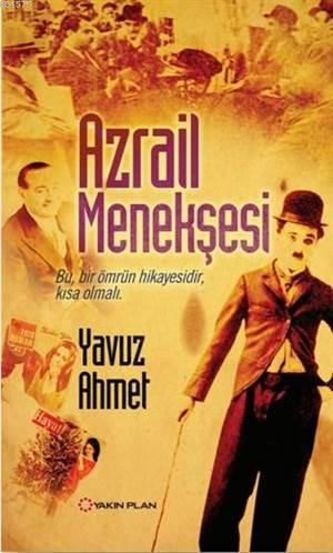 Azrail Menekşesi