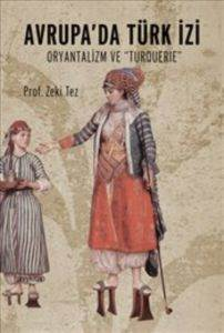 Avrupa' da Türk İzi