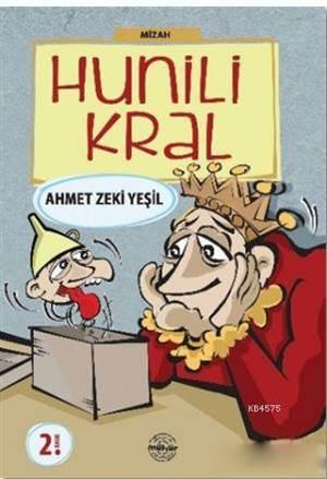 Hunili Kral