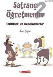 Satranç Öğretmenim 2; Taktikler ve Kombinezonlar