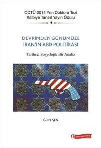 Devrimden Günümüze İran'ın ABD Politikası