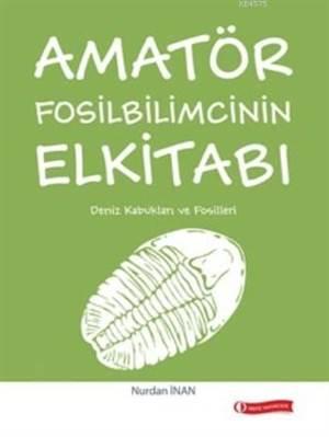 Amatör Fosilbilimcinin El Kitabı