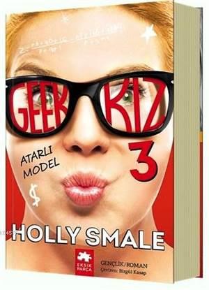 Geek Kız 3