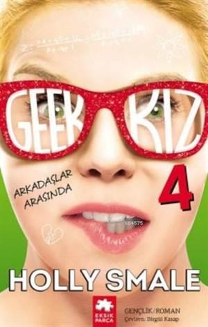 Geek Kız 4