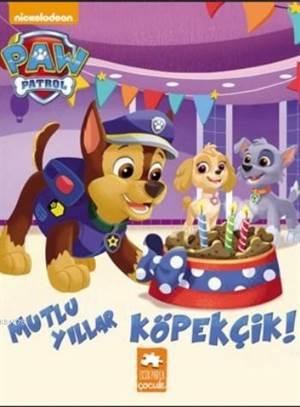 Pati Devriyesi - Mutlu Yıllar Köpekçik!