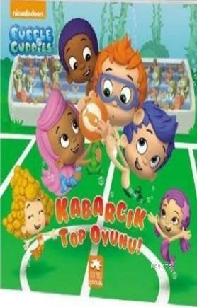 Kabarcık Top Oyunu!; Kabarcık Çocuklar