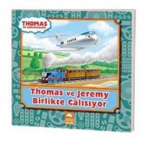 Thomas Ve Jeremy Birlikte Çalışıyor