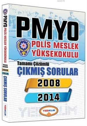 Pmyo Polislik Tamamı Çözümlü Çıkmış Sorular