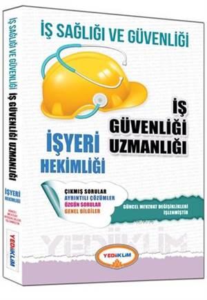 İş Sağlığı Ve Güvenliği İşyeri Hekimliği Kitabı
