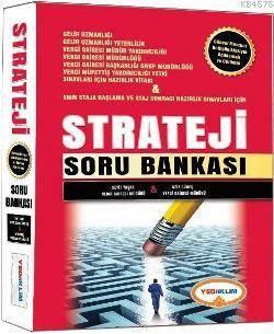 2016 Gelir Uzmanlığı Strateji Soru Bankası