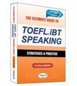 2016 Yediiklim Toelf IBT Speaking Strategies Practice