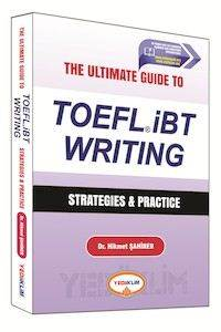 2016 Yediiklim Toelf IBT Writing Strategies And Practice