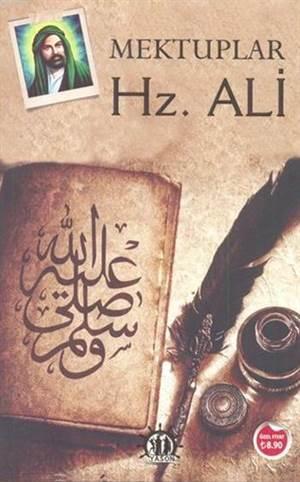 Mektuplar Hz. Ali