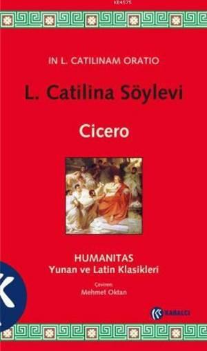 L. Catilina <br/>Söylevi