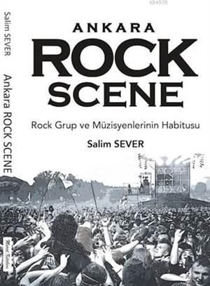 Ankara Rock Scene